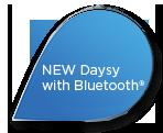 Nová Daysy nyní s Bluetooth technologií